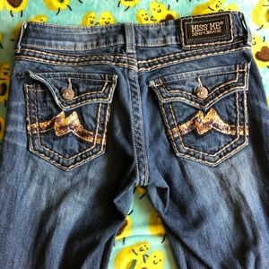 Miss Me Jeans size 28